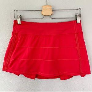 Lululemon | Pace Rival Skirt